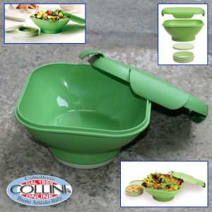 Aladdin - Papillon Set per insalata - Lunch Box