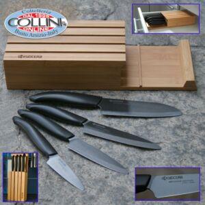 Kyocera - contenitore per coltelli in ceramica