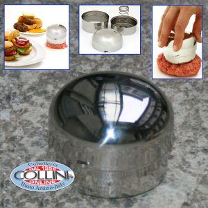 Schonhuber - Pressa per hamburger in acciaio inox