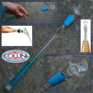 Vin Bouquet - Stecco rinfrescante per vini 3 in 1 - Chillstick
