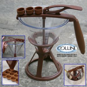 Kuchenprofi - Set funnel chocolate Patissier