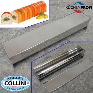 Kuchenprofi - Set DecoSpoon - 2 cucchiai per decorare