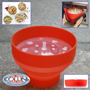 Lékué - Pop Corn Cooker