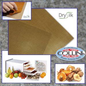 Biosec - DrySilk - 5 non-stick sheets for dryer