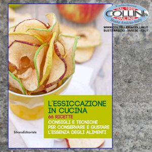 Biosec - Book - The drying in the Kitchen - IN ITALIAN
