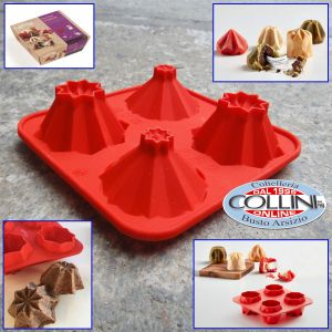 Lékué - Fortune Origamis Piramids