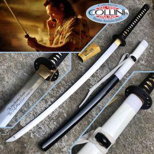 Kill Bill - Hattori Hanzo - Budd Sword - Practical Katana