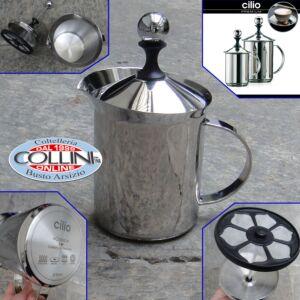 Cilio - Classic milk frother - Cappuccino Creamer
