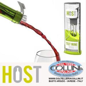 Host - Mini Tilt - wine pourer oxygenator