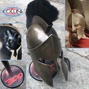 "Museum Replicas Windlass - Elmo di Re Leonida - ufficiali di ""300"" - 801003"