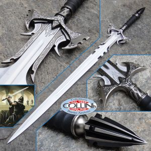 United - Sedethul - Kit Rae First Sword of Avonthia KR0051A