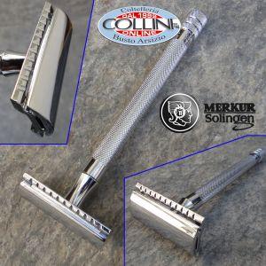 Merkur Solingen - Safety razor 9024001