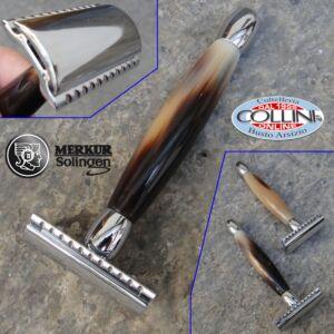 Merkur Solingen - 27 Safety razor horn 9027001