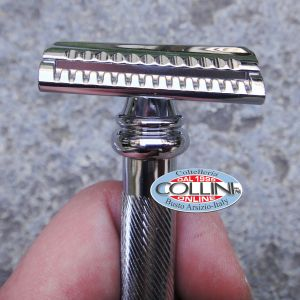 Merkur Solingen - Rasoio di sicurezza da 8cm. - 90 15 001