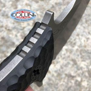 Maserin - Tusk Black - Design by Nicolai Lilin - 988/G10N - coltello