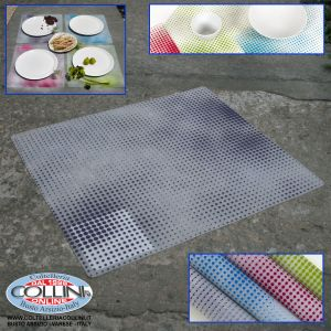 Modern Twist, The silicone placemat