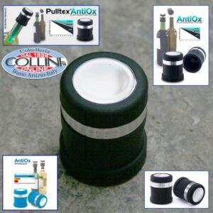 Pulltex - AntiOx Tappo in silicone per vino - nuovi colori