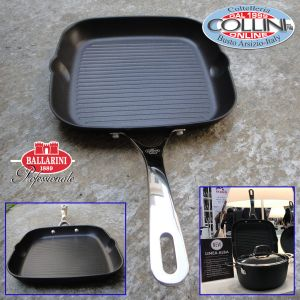 Ballarini - Alba grill pan, 28x28 cm