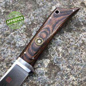 Al-Mar - Border Patrol Dagger coltello
