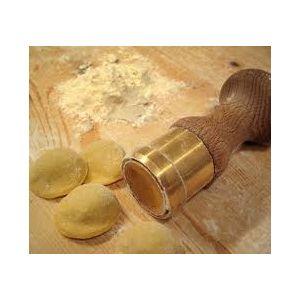 Made in Italy - Stampo liscio per anolini - cucina