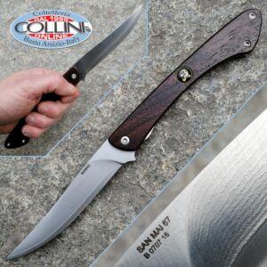 Del Ben - Confezione 6 coltelli costata