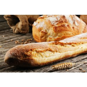 Birkmann - Stampo per baguette - pane (articoli casa)