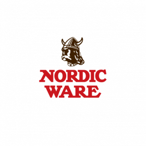 Nordic Ware - Stampo Crown Bundt pan