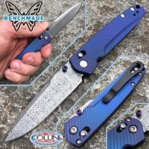 Benchmade - Valet - Gold Class Limited Edition - 485-171 - coltello chiudibile