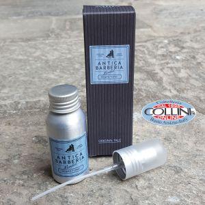 Mondial - Antica Barberia - Beard Tonic Talc