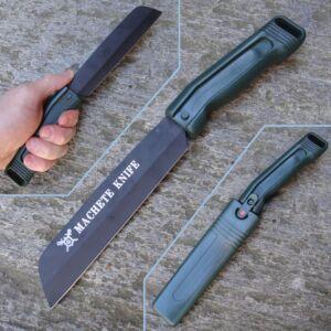 Machete Ranger Knives