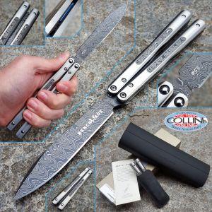 "Benchmade - Balisong Morpho 4"" - 51 - coltello"