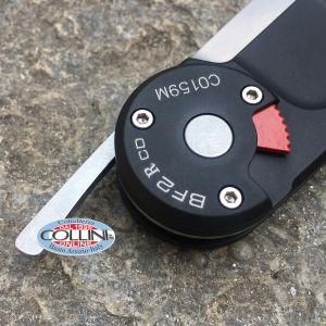 ExtremaRatio - BF2 R CD - Razor Opening - Stone Washed Drop Point - knife