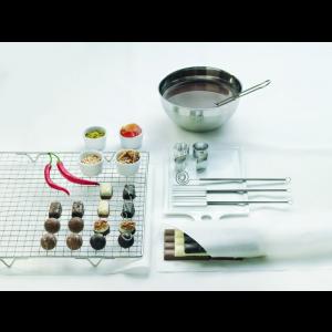 Birkmann - Forchettina a spirale per praline e cioccolatini
