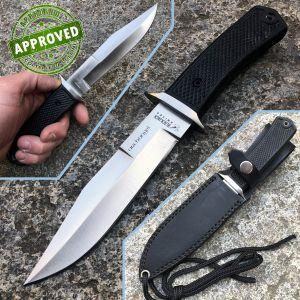 BlackJack - Archangel Knife Black Kraton - COLLEZIONE PRIVATA