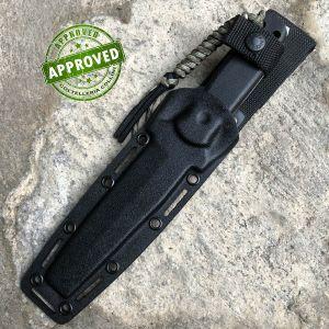 Buck - Intrepid 189 Tanto Survival Dive Knife - USATO - coltello