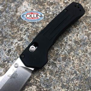 Benchmade - 590 Boost - Satin - coltello