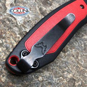 Benchmade - 590BK Boost - Black - coltello