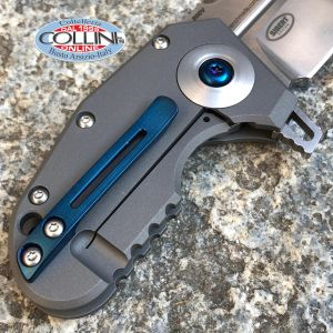 Benchmade - Mini Pocket Rocket by Shane Sibert - 755MPR coltello
