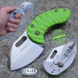 Boker Plus - Nano by David Curtiss - BO01BO597 - coltello knife cuchillo