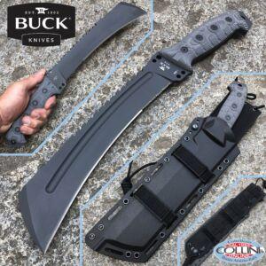 Buck - Special 119 - coltello