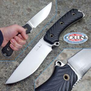 Busse - Search and Rescue SAR 4 SE - Black G10 - coltello