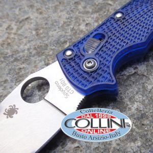Spyderco - Manix 2 G10 - C101GS2 coltello