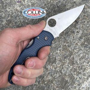 Spyderco - Native 5 - FRN Lightweight - C41PBK5 - coltello