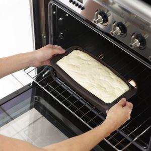 Lékué - Stampo per pan carrè in silicone