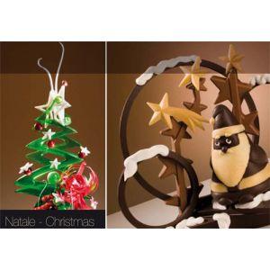 - Sugarflex - Natale- Babbo natale