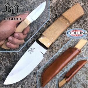 Citadel - Nordic Inciso - 287 - coltello artigianale