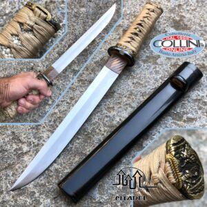 Citadel - Tanto Luxe Inciso - 130 - coltello artigianale