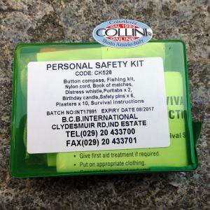 BCB International - Personal Safety Kit CK528