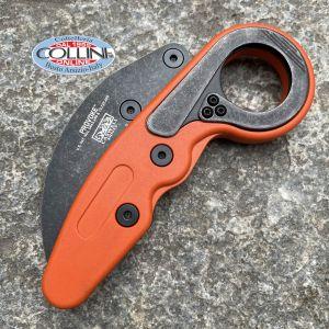 CRKT - Drifter Razor-Sharp Edge G10 - 6450K - knives