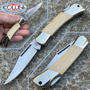 C.Schlieper - chiudibile due lame  - coltello